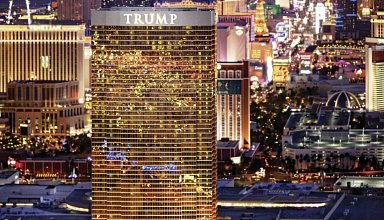 Trump International Hotel & Towers