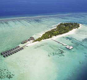 Summer Island Maldives