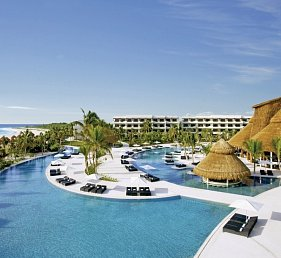 Secrets Maroma Beach Riviera Cancun by AMResorts