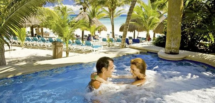 Catalonia Royal Tulum Beach & Spa Resort
