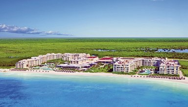Now Jade Riviera Cancun Resort&Spa