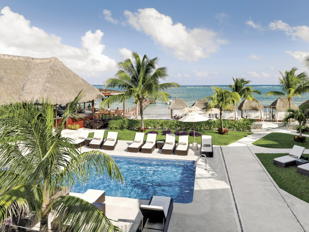 Azul Beach Resort Riviera Maya by Karisma