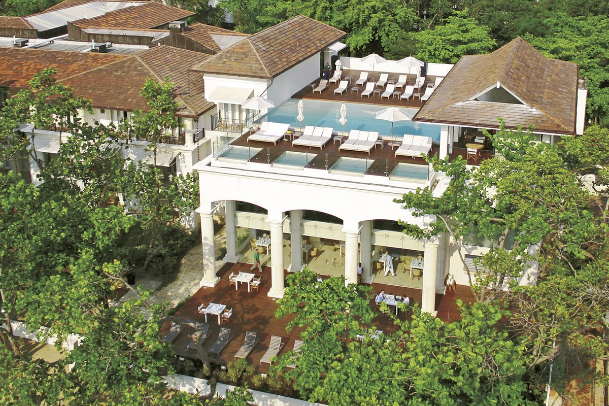 Casa Colonial Beach & Spa