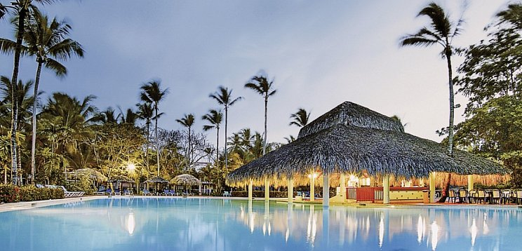 Grand Palladium Bávaro Suites Resort & Spa