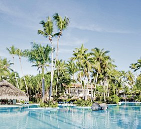 Melia Punta Cana Beach Resort