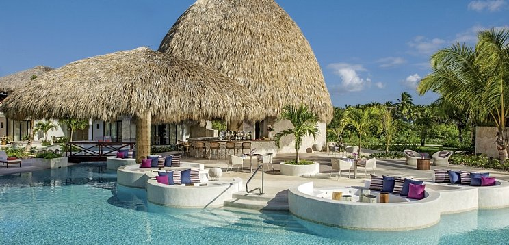 Secrets Cap Cana Resort & Spa