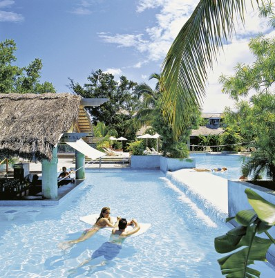 Couples Resort Negril