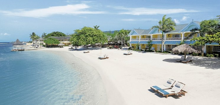 Sandals Royal Caribbean Resort & Private Island