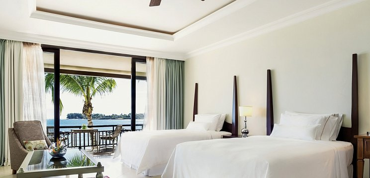 The Westin Turtle Bay Resort & Spa Mauritius