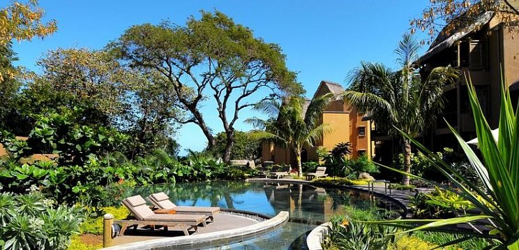 Tamarina by Mauritius Boutique Hotel