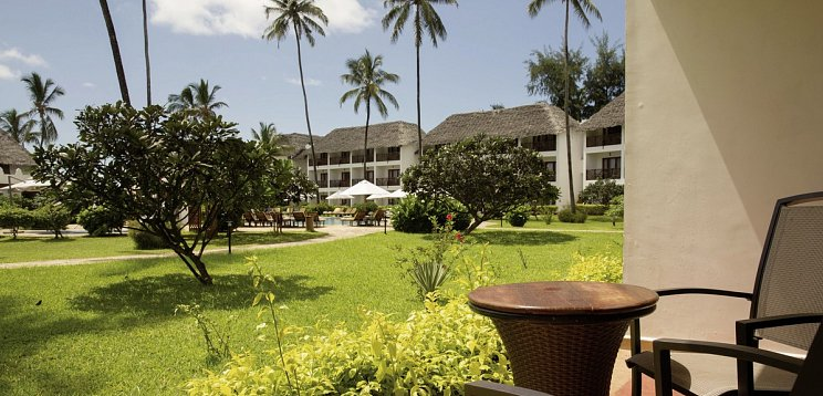 Doubletree by Hilton Resort Nungwi