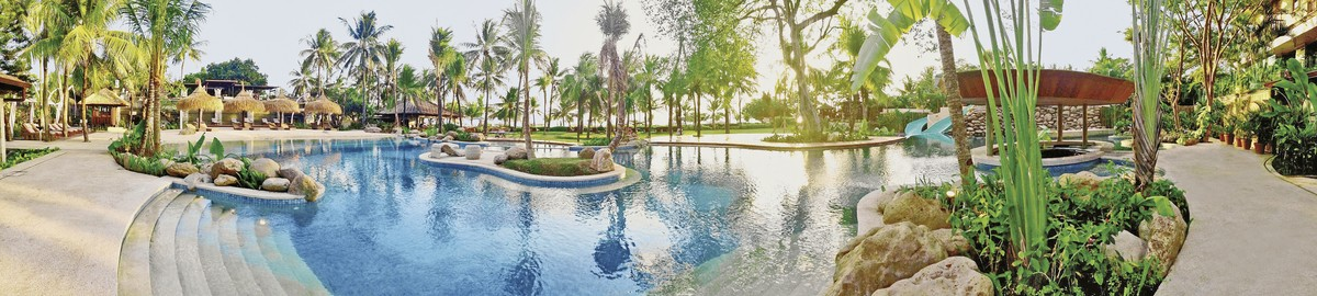 Bali Mandira Beach Resort & Spa