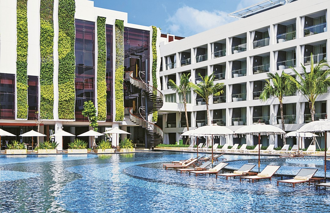 The Stones Hotel - Legian Bali by Marriott