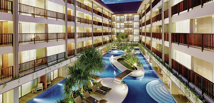 Four Points by Sheraton Bali, Kuta