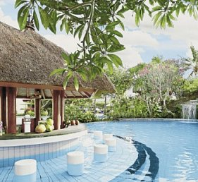 Hotel Grand Mirage Resort Thalasso Bali