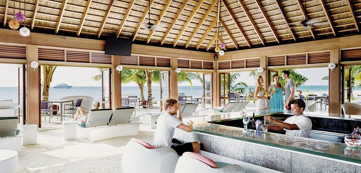 Meeru Island Resort & Spa
