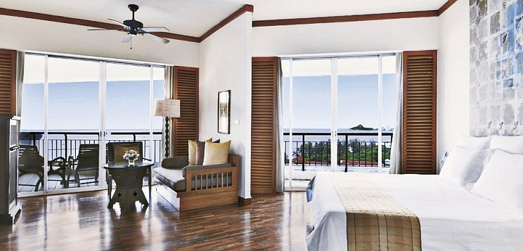 hilton hua hin resort spa buchen hua hinjahn reisen. Black Bedroom Furniture Sets. Home Design Ideas