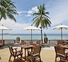 Impiana Samui Resort & Spa