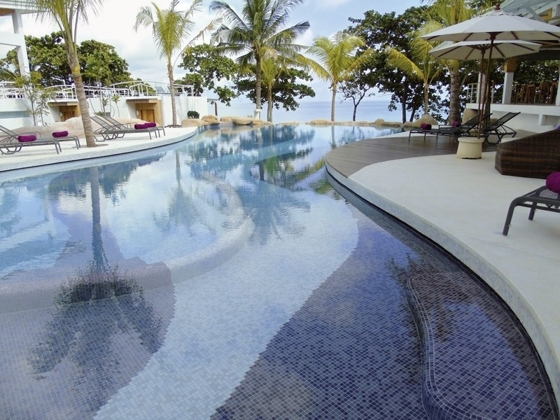 White Sand Samui Resort