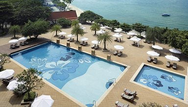 Dusit Thani Resort Pattaya