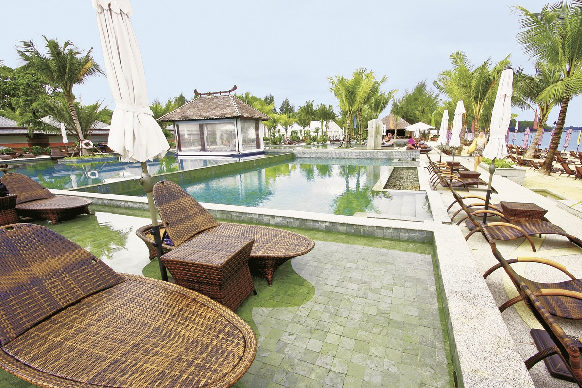 Beyond Resort Khao Lak