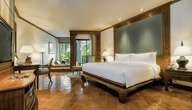 JW Marriott Phuket Resort & Spa
