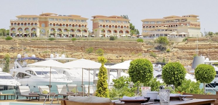 Pure Salt Port Adriano Golf & Spa Hotel