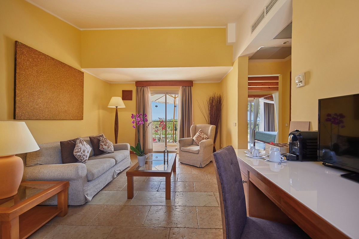 Sentido Pula Suites Boutique Resort