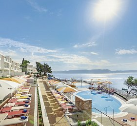 Valamar Collection Girandella Resort Family Hotel