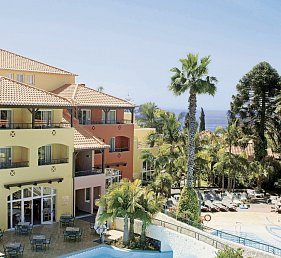 Pestana Village & Garden Resort