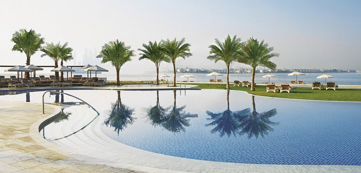Waldorf Astoria Dubai The Palm Jumeirah