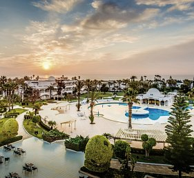 Le Royal Hotels & Resorts Hammamet