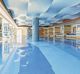 lti Kamelya World Selin Resort & Spa