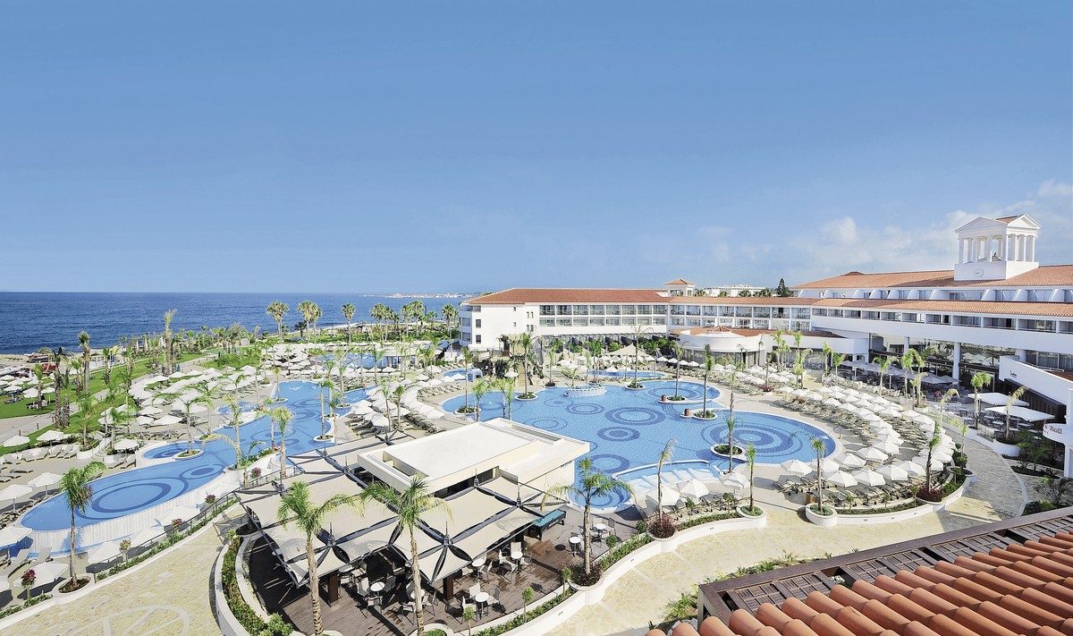 Olympic Lagoon Resort Pafos