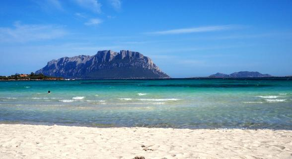 Hotels In Olbia Am Strand